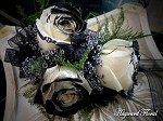 CRG-057 Roses Corsage