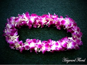 ORCHID Lei 1