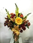 Medium Fall Arrangement