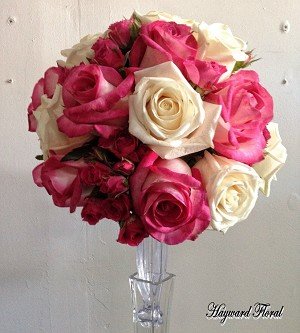 Wedding Bouquet 17