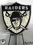 1963 Raiders Logo