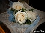 CRG-007 Roses corsage
