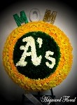 CHF-Oakland A's