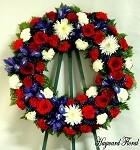 WTH-50-53 Wreath