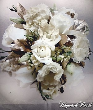 Wedding Bouquet 3