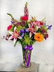 Large Mix Arrangement # 1