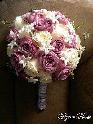 Wedding Bouquet 1