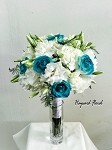 Wedding Bouquet 11