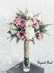 Wedding Bouquet 13